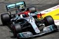 [予約]MINICHAMPS(ミニチャンプス) 1/18 メルセデス AMG ペトロナス フォーミュラ ワン チーム F1 W10 EQ パワー+ バルテリ・ボッタス モナコGP 2019 3位入賞