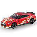 ドリームトミカSP ドライブヘッド 機動救急警察専用車 日産 GT-R 消防ver.