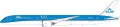 [予約]フェニックス 1/400 787-10 KLMオランダ航空 100th PH-BKG