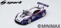 [予約]Spark (スパーク) 1/12 ポルシェ 911 RSR No.91 2nd LMGTE Pro class 24H ル・マン 2018 ポルシェ GT Team R.Lietz/G.Bruni/F.Makowiecki