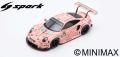 [予約]Spark (スパーク) 1/12 ポルシェ 911 RSR No.92 Winner LMGTE Pro class 24H ル・マン 2018 ポルシェ GT Team M.Christensen/K.Estre/L.Vanthoor
