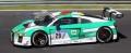 [予約]Spark (スパーク)  1/12 アウディ R8 LMS No.29 Winner ニュルブルクリンク 24H 2017 Audi Sport Team Land C. De Phillippi/C. Mies/M. Winkelhock/K. van der Linde