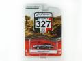 グリーンライト 1/64 La Carrera Panamericana Series 1 - #327 1974 ダットサン 260Z (La Carrera Panamericana 2016)