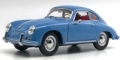 [予約]SunStar(サンスター) 1/18 ポルシェ 356A 1500 GS Carrera GT 1957 アクアマリンブルー