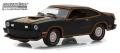 [予約]グリーンライト 1/43 1978 フォード マスタング II キングコブラ ブラック&ゴールド