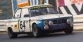 [予約]トロフュー 1/43 BMW 2002ti 1971年 SPA 24時間 Bein / Henne