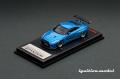 [予約]【お1人様1個まで】ignition model(イグニッションモデル) 1/64 PANDEM R35 GT-R ブルーメタリック ※日本限定カラー