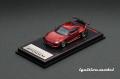 [予約]【お1人様1個まで】ignition model(イグニッションモデル) 1/64 PANDEM トヨタ 86 V3 レッドメタリック ※日本限定カラー