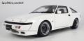[予約]ignition model(イグニッションモデル) 1/18 三菱 スタリオン 2600 GSR-VR (E-A187A) ホワイト ★生産予定数:120pcs