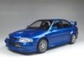 [予約]onemodel 1/18 三菱 EVO Lancer VI ブルー