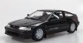 [予約]onemodel 1/18 ホンダ CRX (EF7) CR-X フリントブラックメタリック