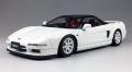 onemodel 1/18 ホンダ Type R NSX-NA1 チャンピオンシップホワイト