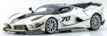 [予約]BURAGO(ブラゴ) 1/18 FXX-K EVO(ホワイト) レース&プレイシリーズ