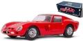 BURAGO(ブラゴ) オリジナルシリーズ 1/18 フェラーリ 250GTO(レッド)