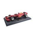 [予約]BURAGO(ブラーゴ) 1/18 フェラーリ SF1000(2020) トスカーナGP No,16 C.ルクレール