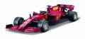 [予約]BURAGO(ブラーゴ) 1/43 フェラーリ SF1000(2020) トスカーナGP No,5 S.ベッテル クリアケース