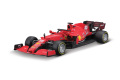[予約]BURAGO(ブラーゴ) 1/43 フェラーリ SF21(2021) No,55 C.サインツ Jr ウィンドウパッケージ (ドライバー無)