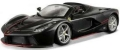 BURAGO(ブラゴ) 1/43 Ferrari ラ フェラーリ アペルタ(ブラック)