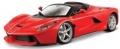 BURAGO(ブラゴ) 1/43 Ferrari ラ フェラーリ アペルタ(レッド)