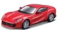 BURAGO(ブラゴ) 1/43 Ferrari 812 スーパーファースト(レッド)