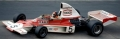 [予約]MINICHAMPS(ミニチャンプス) 1/18 マクラーレン フォード M23 エマーソン・フィッティパルディ ワールドチャンピオン 1974 ※再受注