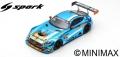 [予約]Spark (スパーク) 1/18 Mercedes-AMG GT GT3 No.75 2nd 12H Bathurst 2018 Mercedes-AMG Team SunEnergy1 Racing K.Habul/T.Vautier/J.Whincup/R.Marciello