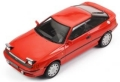 ixo (イクソ) 1/18 トヨタ セリカ GT-FOUR ST165 1990 レッド LHD
