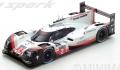 [予約]Spark (スパーク)  1/18 ポルシェ 919 Hybrid No.2 Winner ル・マン 2017 Porsche LMP Team T.Bernhard/E.Bamber/B.Hartley ※再生産