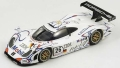 [予約]Spark (スパーク)  1/18 ポルシェ 911 GT1 No.26 Winner LM 1998 A.McNish/L.Aiello/S.Ortelli ※再生産