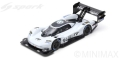 [予約]Spark (スパーク) 1/18 フォルクスワーゲン I.D. R No.94 Winner Pikes Peak Hill Climb 2018 Romain Dumas