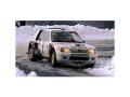 [予約]ixo (イクソ) 1/18 プジョー 205 T16 1985年ラリーモンテカルロ #2 A.Vatanen/T.Harryman