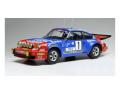 [予約]ixo (イクソ) 1/18 ポルシェ 911 カレラ RS 1979年ラリーモンテカルロ Gr.4 #1 J.P.Nicolas/J.Todt