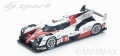 Spark (スパーク)  1/18 トヨタ TS050 Hybrid No.5 LMP1 HY ル・マン 2016 トヨタ Gazoo Racing A. Davidson/S. Buemi/K. Nakajima