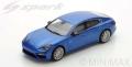 [予約]Spark (スパーク) 1/18 ポルシェ Panamera Turbo S E-Hybrid 2017