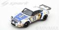 [予約]Spark (スパーク)  1/18 ポルシェ 911 Carrera RSR No.55 ル・マン 1975 C. Ballot Lena/J. Bienvenue