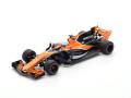 Spark (スパーク) 1/18 マクラーレン ホンダ No.14 オーストラリア GP 2017 MCL32 Honda Fernando Alonso