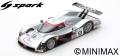 [予約]Spark (スパーク) 1/18 アウディ R8C No.9 24H ル・マン 1999 アウディ スポーツ UK S.Johansson/S.Ortelli/C.Abt