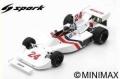 Spark (スパーク) 1/18 Hesketh 308 No.24 Winner オランダ GP 1975 James Hunt