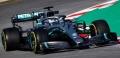 [予約]Spark (スパーク) 1/18 Mercedes-AMG Petronas Motorsport F1 Team No.77 TBC 2019 Mercedes-AMG F1 W10 EQ Power+ Valtteri Bottas]