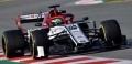 [予約]Spark (スパーク) 1/18 アルファロメオ Racing Sauber F1 Team No.99 TBC 2019 アルファロメオ Racing C38 Antonio Giovinazzi