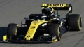 [予約]Spark (スパーク) 1/18 ルノー F1 Team No.3 TBC 2019 ルノー R.S.19 Daniel Ricciardo