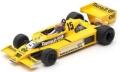 [予約]Spark (スパーク) 1/18 ルノー RS01 No.15 南アフリカ GP 1979 Jean-Pierre Jabouille