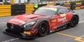 [予約]Spark (スパーク) 1/18 Mercedes-AMG GT3 No.888 - Mercedes-AMG Team GruppeM Racing - 2nd FIA GT World Cup マカオ 2018 Maro Engel