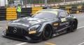 [予約]Spark (スパーク) 1/18 Mercedes-AMG GT3 No.1 - Mercedes-AMG Team GruppeM Racing - 3rd FIA GT World Cup マカオ 2018 Edoardo Mortara