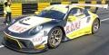 [予約]Spark (スパーク) 1/18 Porsche 911 GT3 R No.99 ROWE Racing 2nd FIA GT World Cup Macau 2019 Laurens Vanthoor