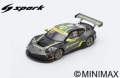 [予約]Spark (スパーク) 1/18 Porsche 911 GT3 R No.912 Absolute Racing FIA GT World Cup Macau 2019 Kevin Estre