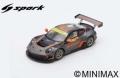 [予約]Spark (スパーク) 1/18 Porsche 911 GT3 R No.911 Absolute Racing FIA GT World Cup Macau 2019 Alexandre Imperatori