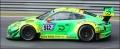 [予約]Spark (スパーク)  1/18 ポルシェ 911 GT3 R No.912 Manthey Racing/Winner 24H ニュルブルクリンク 2018 R.Lietz/P.Pilet/F.Makowiecki/N.Tandy