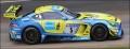 [予約]Spark (スパーク)  1/18 Mercedes-AMG GT3 No.5 Mercedes-AMG Team Black Falcon/3rd 24H ニュルブルクリンク 2018 Y.Buurman/T.Jager/J.Seyffarth/L.Stolz