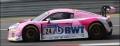 [予約]Spark (スパーク)  1/18 Audi R8 LMS No.24 Audi Sport Team BWT/24H ニュルブルクリンク 2018 M.Winkelhock/M.Rockenfeller/C.Haase/N.Muller